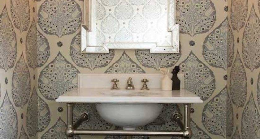 Best Powder Room Ideas Pinterest Adastra