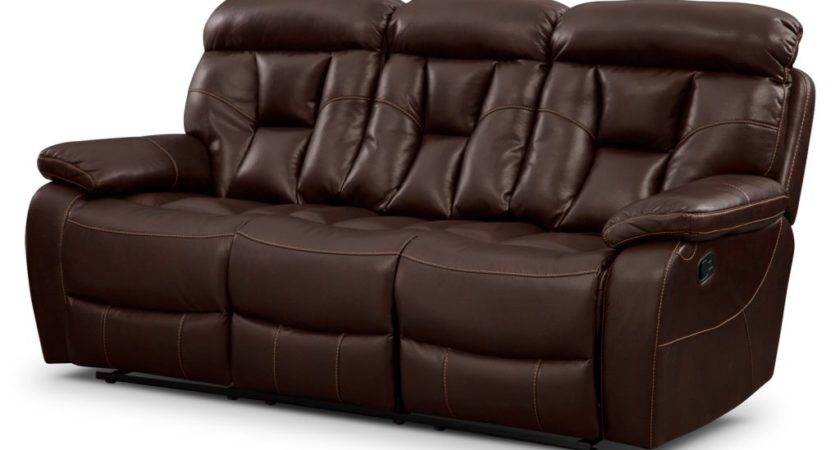 Best Rated Leather Recliners Published Sofa