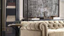 Best Restoration Hardware Kensington Sofa New