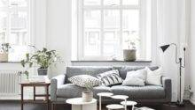 Best Scandinavian Living Rooms Ideas Pinterest