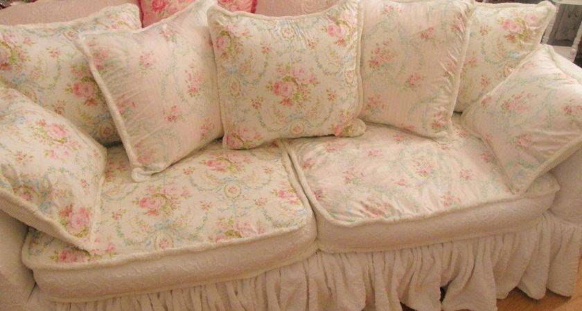 Best Shabby Chic Sofas Covers