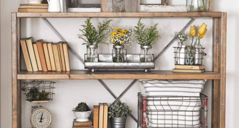 Best Shelf Arrangement Ideas Pinterest Wall
