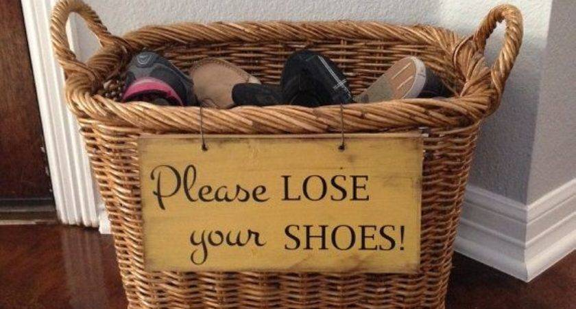 Best Shoe Basket Ideas Pinterest Kids