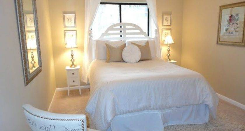 Best Small Guest Bedrooms Ideas Pinterest