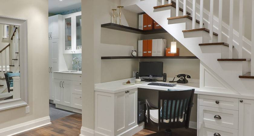 Best Small Home Office Ideas Budget