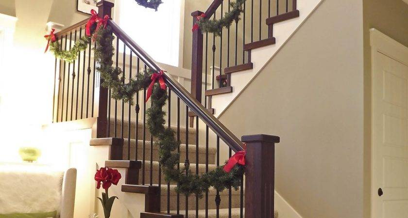 Best Stair Railing Ideas Wood Staircase