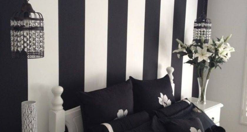 Best Striped Painted Walls Ideas Pinterest