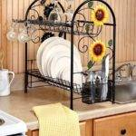 Best Sunflower Kitchen Decor Ideas Pinterest
