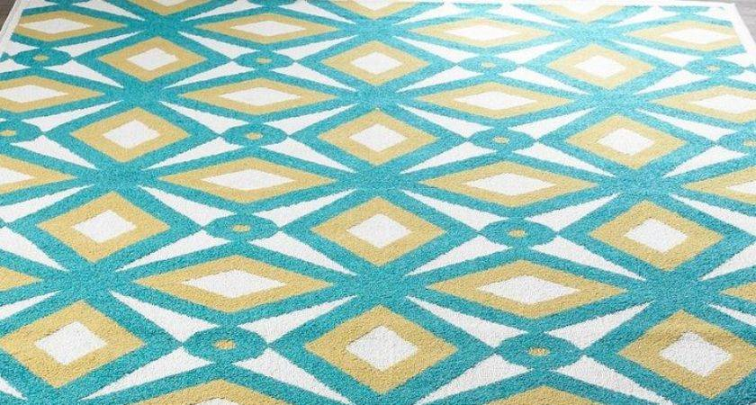 Best Teal Grey Rugs Pinterest