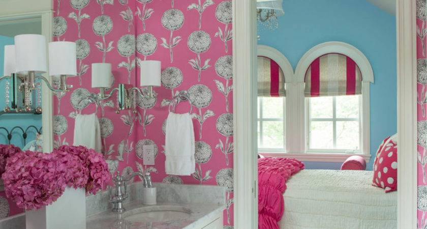 Best Teenage Girls Bedroom Designs