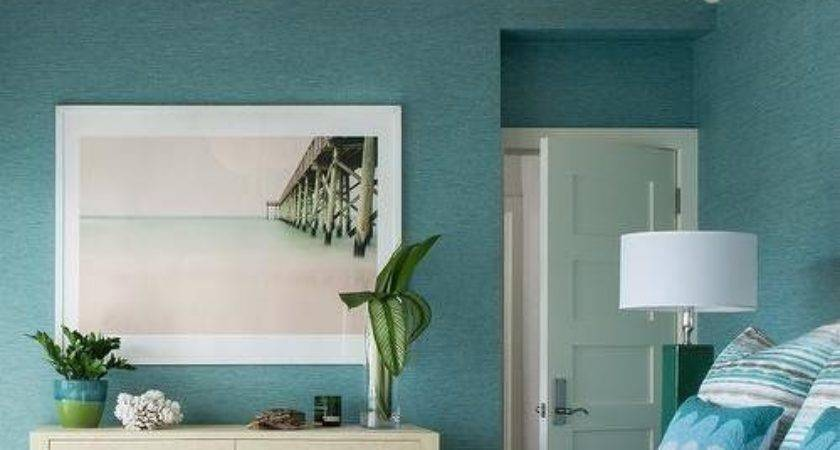 Best Turquoise Bedrooms Ideas Pinterest