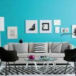 Best Turquoise Room Ideas Modern Design Decor