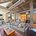 Best Warehouse Living Pinterest