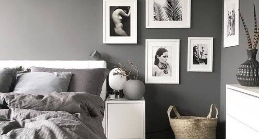Best White Grey Bedrooms Ideas Pinterest Bedroom