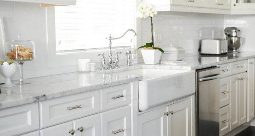 Best White Kitchen Designs Decoholic