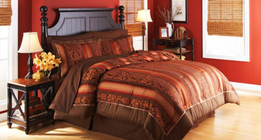 Better Homes Gardens Antique Comforter Set