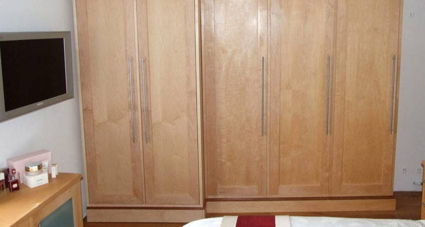 Beyond Kitchens Affordable Built Bedroom Cupboards