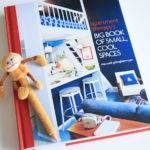 Big Book Small Cool Spaces Review Made Girl