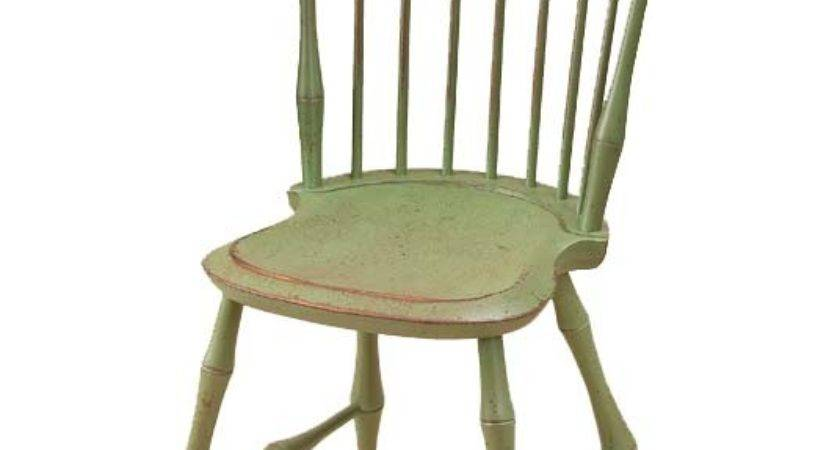 Bird Cage Side Chair