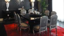 Black Dining Room Chatti Patti Talks Design