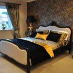 Black Gold Bedroom Decor Nice Look Ahoustoncom Also