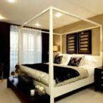 Black Gold Bedroom Houzz Decor