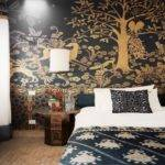 Black Gold Bedroom Ideas Decor