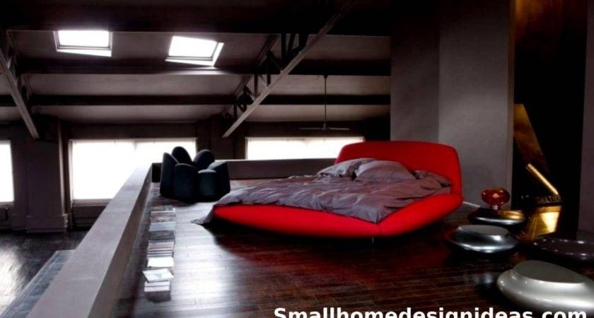 Black Red Bedroom Design Ideas Youtube