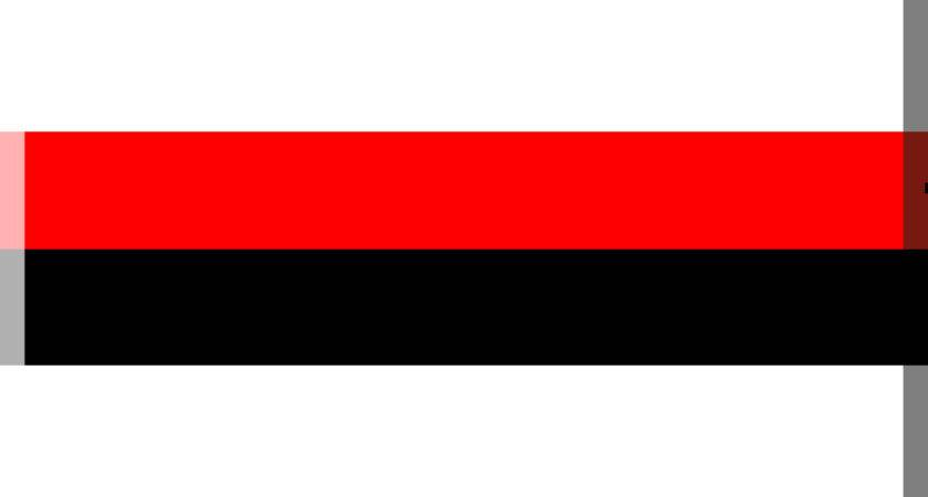 Black Red Stripes White Wikimedia Commons