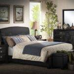 Black Twin Bedroom Furniture Sets Yunnafurnitures