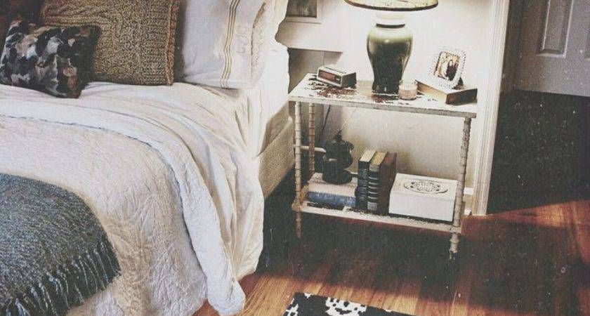 Black White Bedroom Chique Love Style