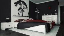 Black White Bedroom Ideas Midcityeast