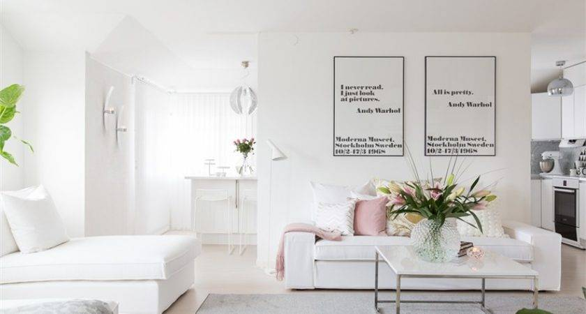 Black White Decor Creates Instant Flair Decoholic