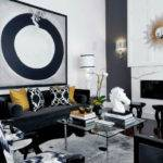 Black White Decor Inspirations