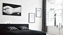 Black White Interior Design Ideas