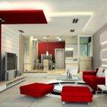 Black White Living Room Affordable Decorating Ideas