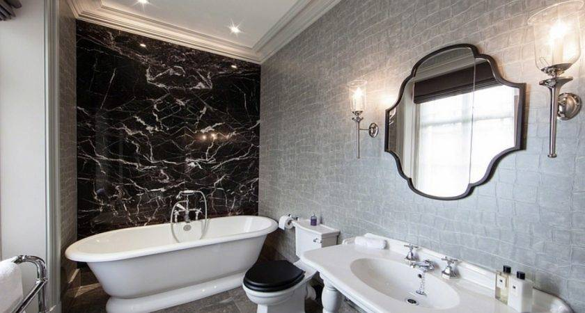 White And Silver Bathroom Ideas Photo Gallery Homes Decor