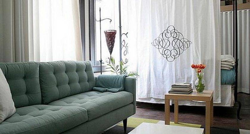 Bloombety Bed Room Divider Ideas Studio