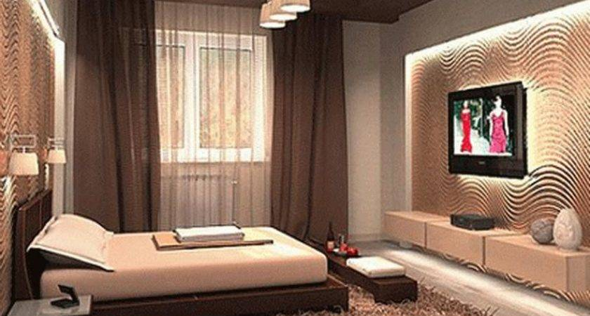 Bloombety Brown Interior Bedroom Colors