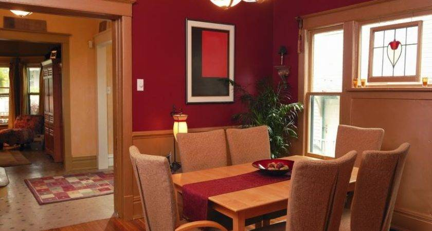 Bloombety Cool Painting Ideas Dining Room Finding