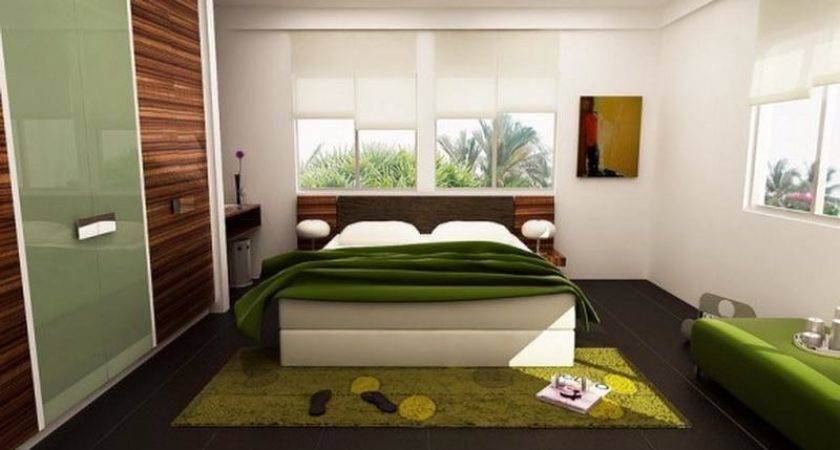 Bloombety Fresh Green Bedroom Paint Color Schemes