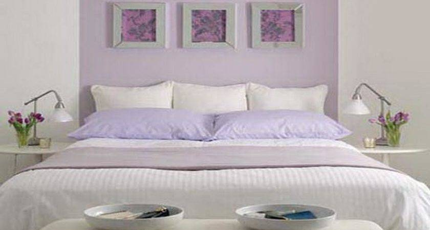 Bloombety Lavender Paint Colors Bedroom
