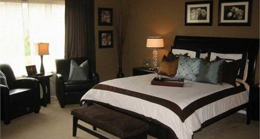 Bloombety Master Bedroom Painting Ideas Brown