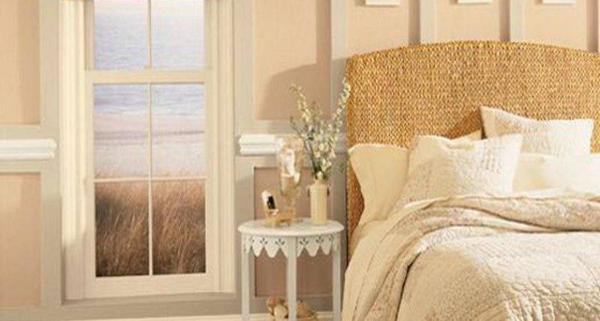 Bloombety Neutral Paint Colors Small Bedroom