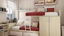 Bloombety Small Best Beds Teenagers Bedrooms