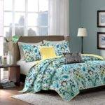 Blue Bedding Comforter Sets Archives Bedroom Decor Ideas