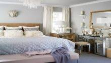 Blue Beige Bedroom Decorating Ideas