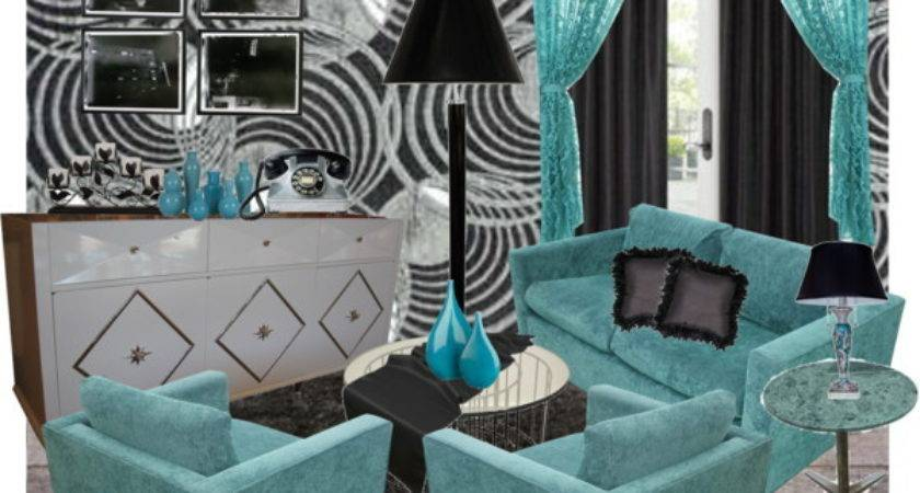 Bedroom4designs Home Contact Dmca Privacy Sitemap Black And White Living Room With Teal Living Room Awful Black White And Turquoise Picture Bathroom Black And White Interior Design House N Decor Modern Interior Living Room Black White