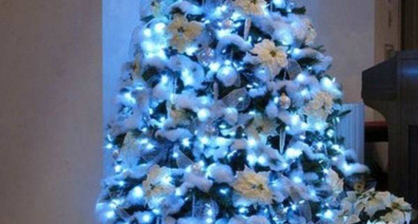 Blue Christmas Decor Ideas Get Inspired Feed