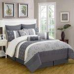 Blue Gray Bedding Sets Sale King